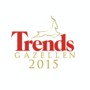 Trends gazellen 2015 Van Cauter
