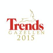 Trends gazellen 2015 Van Cauter